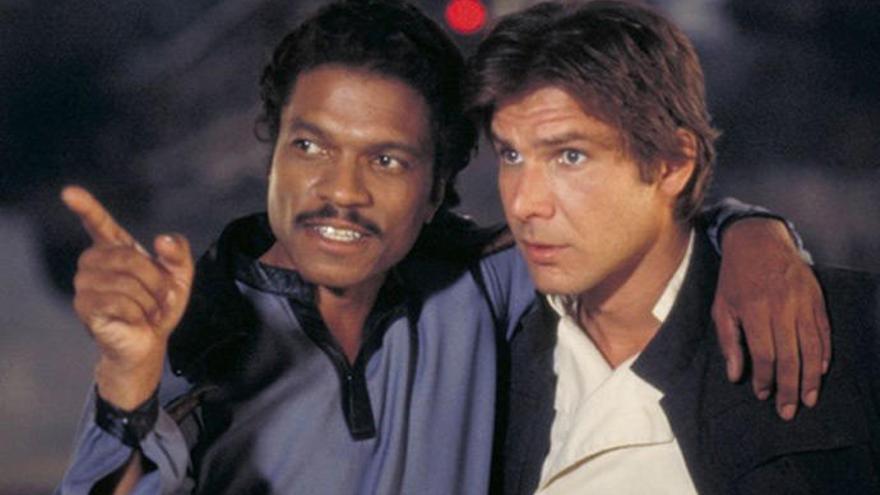 """'Star Wars': La película de Han Solo será """"como un western"""""""