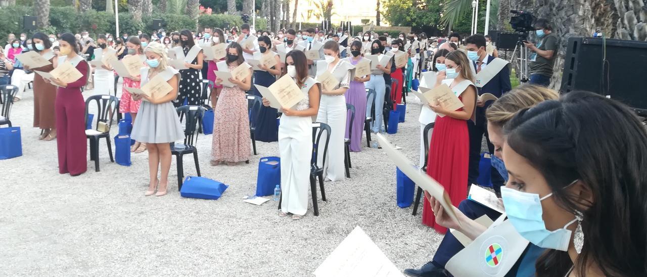 Graduaciones CEU