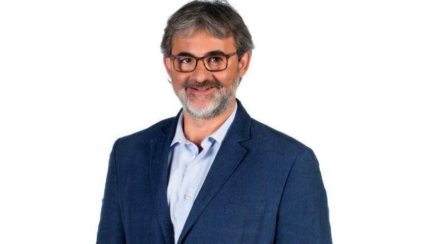 El vila-sacrenc Jaume Serra és el nou director de SER Catalunya i Ràdio Barcelona