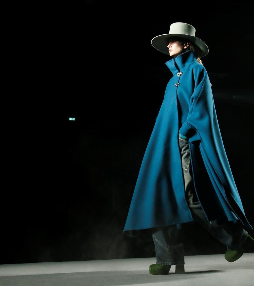 La pasarela parisina se prepara para otra Semana de la Moda virtual