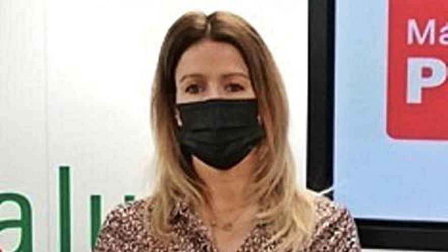 El PSOE pide explicaciones sobre el proceso de vacunación en Coín