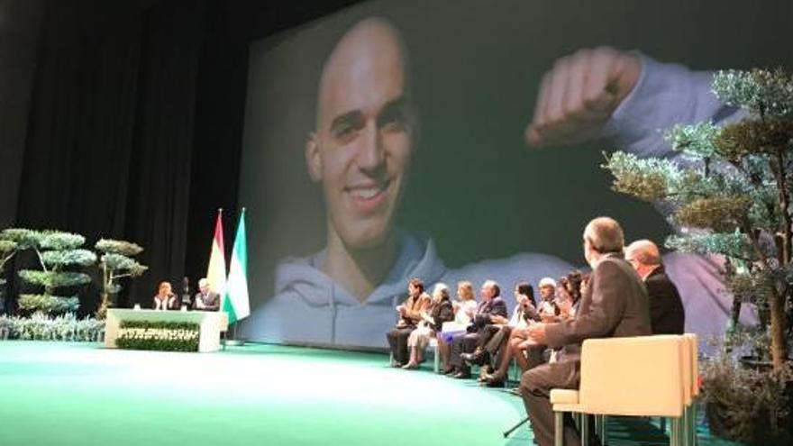 El Ayuntamiento de Marbella concede Pablo Ráez la Medalla de la Ciudad