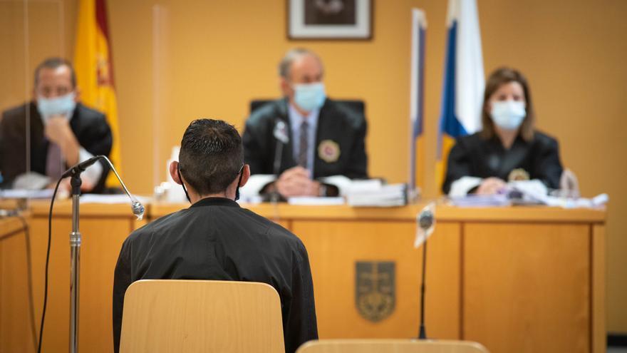 Dos años de cárcel a un vecino  de Tacoronte por 'odio racista'