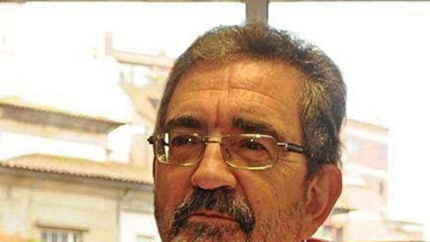 """José María Corujo: """"Me pone los pelos de punta ver tanto pasotismo con esta crisis"""""""