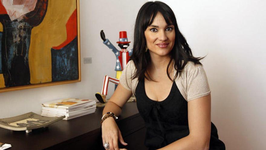 """Irene Villa: """"Este segundo embarazo lo estoy llevando mejor"""""""
