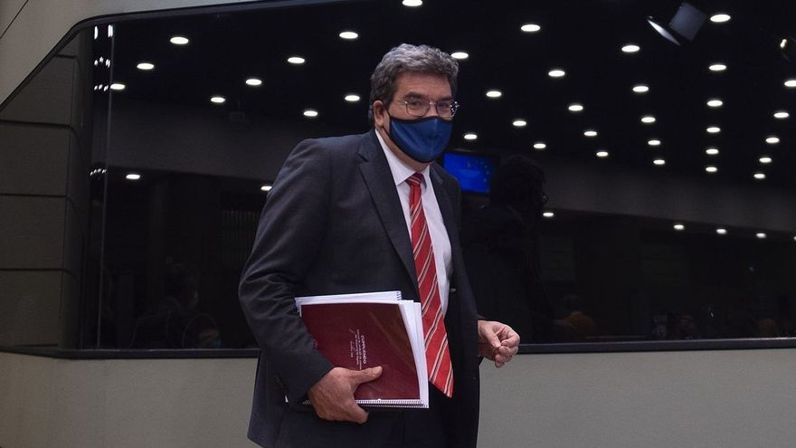Escrivá plantea una prejubilación máxima rebajada a 2.140 euros