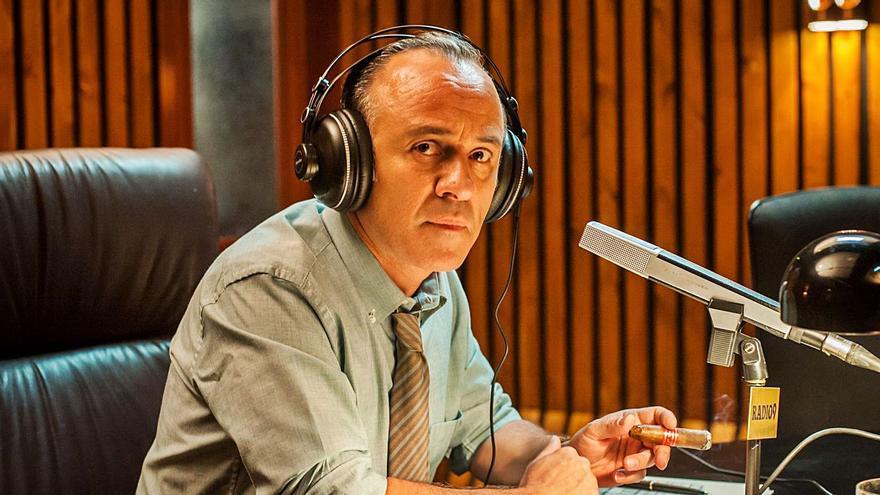 Reyes de la radio