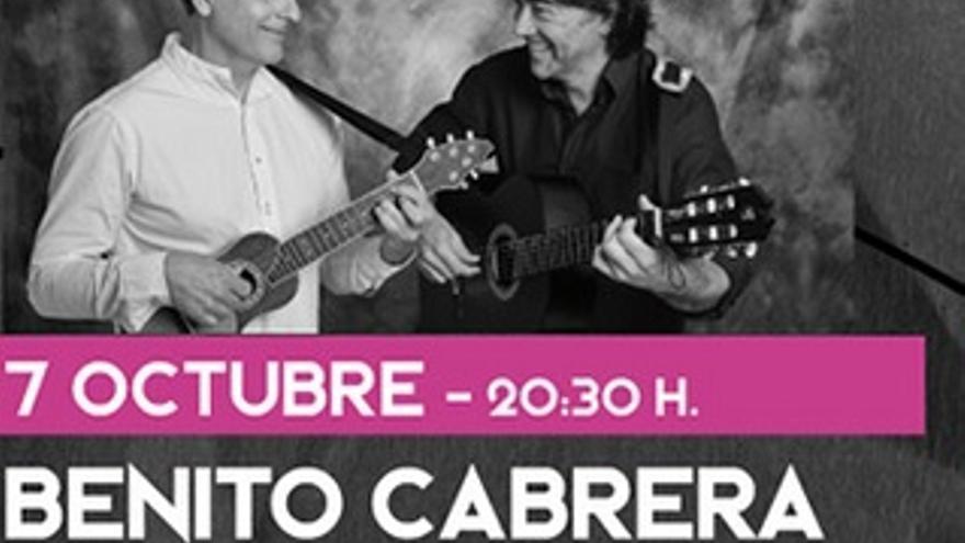 Santo Domingo a Duo - Ciclo de conciertos