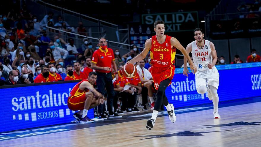 Valencia Basket: Joan Peñarroya avala el fichaje de Xabier López-Arostegui