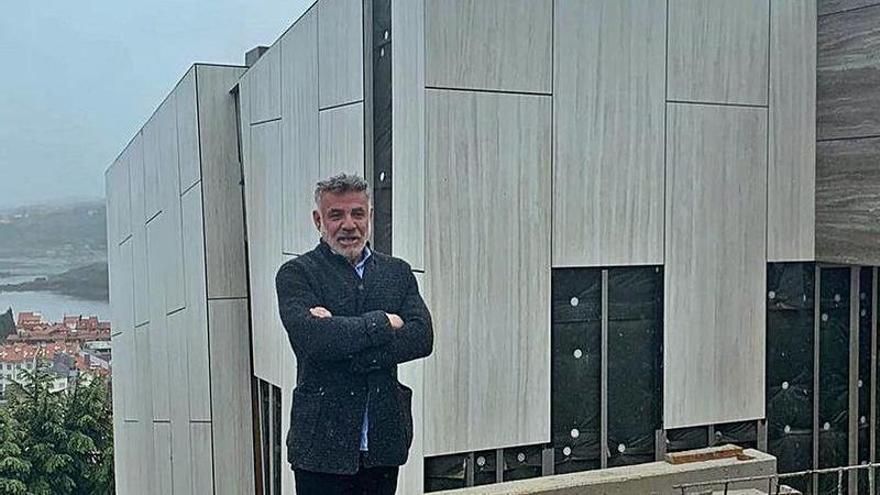 A-cero se alía con Baldajos para fabricar viviendas de producción industrial en Cudillero