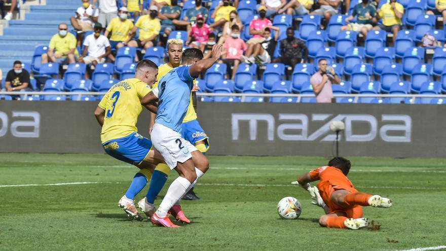 Ruiz retrasa su vuelta al grupo, aunque confía en llegar a Burgos