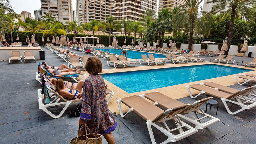 Exceltur pide ampliar los ERTE hasta 2022 al seguir cerrados el 30% de hoteles