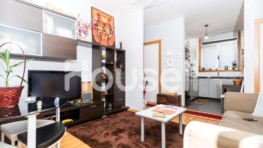 Pisos de 2 dormitorios en A Coruña por menos de 160.000 euros