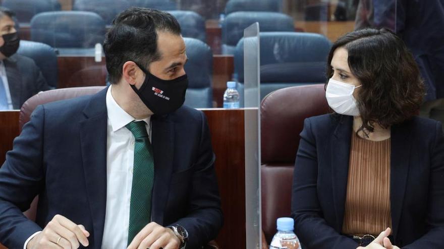 La responsable en Madrid de la Operación Bicho acusa a la región de no pagarla