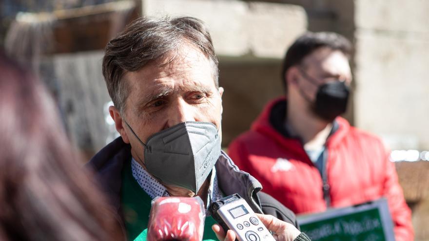 Intranquilidad entre los profesores de Zamora por el retraso de las vacunas del coronavirus