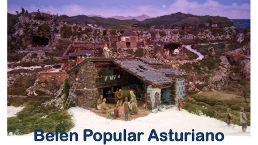 Belén Popular Asturiano