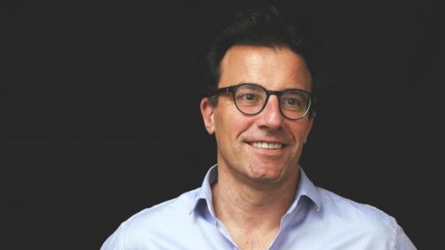 Agustín Peralt: «Vaig quedar sense treball, sense família  i sense patrimoni»