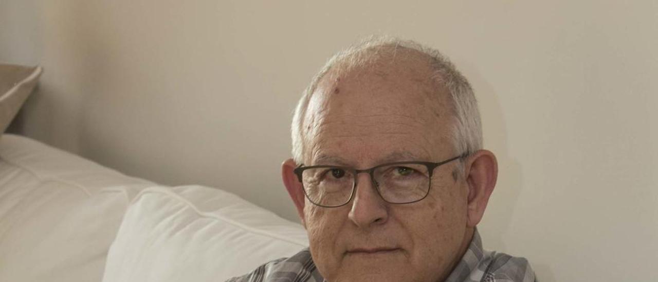 José Joaquín Nogueroles: «Los protocolos sirven para las rencillas, no para casos graves de bullying»