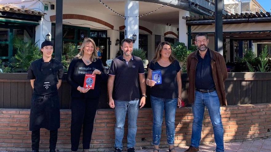 El restaurant La Churraskita guanya la Millor Tapa d'EmpuriaTApes 2021