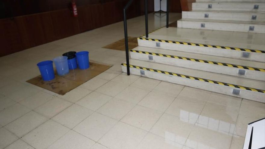 La Xunta destina un millón de euros para la rehabilitación del Conservatorio