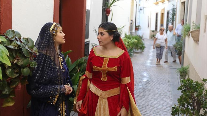El Ayuntamiento de Córdoba garantiza que el Festival de las Callejas se hará en marzo