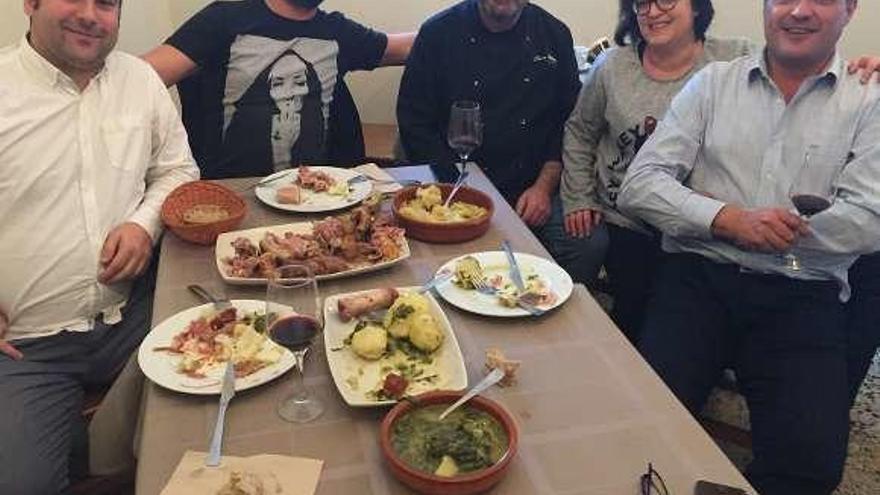 La receta de Casa Matilde, casi la mejor fabada de todo el mundo