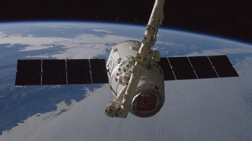 Crear piel artificial e inmunidad, los retos de la nueva tripulación en la Estación Espacial