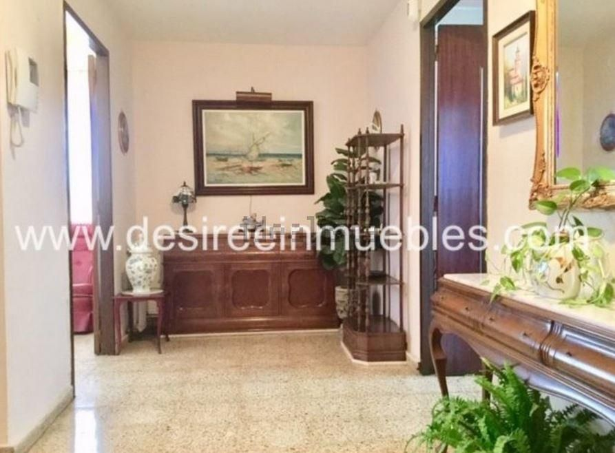 La casa más buscada durante el confinamiento en Valencia