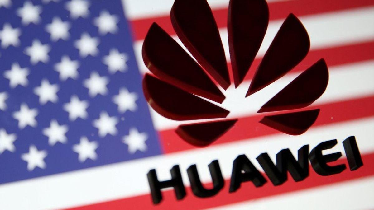 Huawei acusa el impacto de las sanciones de EEUU pero sigue creciendo