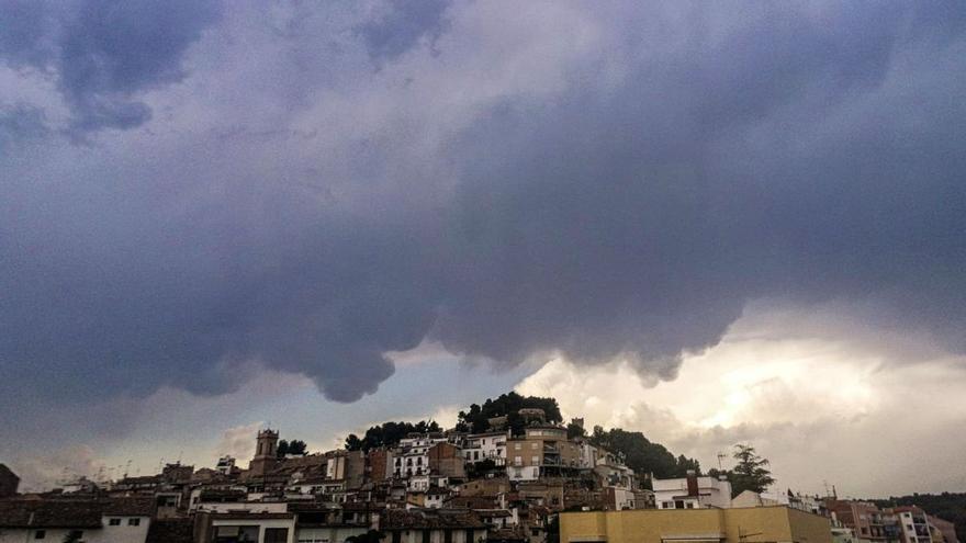 ¿Qué tiempo hará en Castellón esta semana?