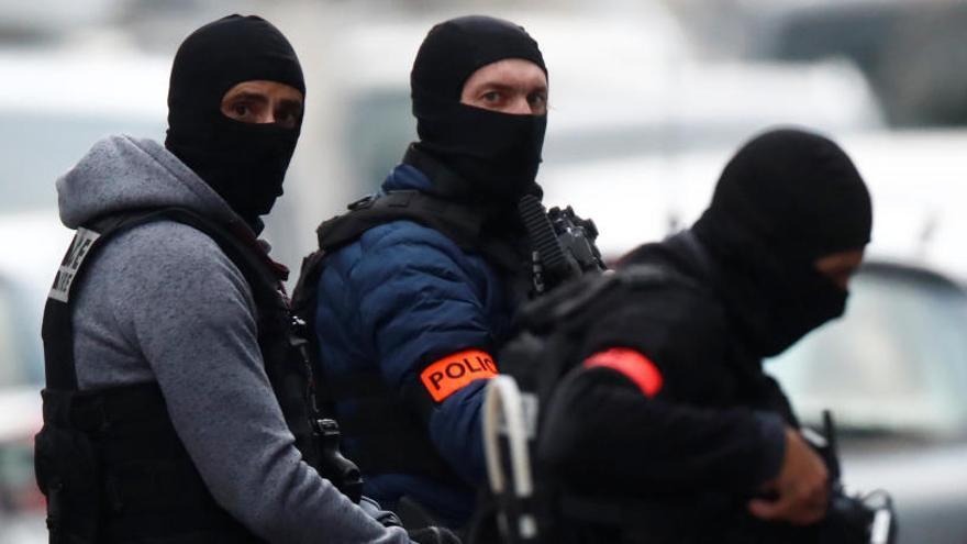 Abatut el sospitós de l'atac a Estrasburg, Cherif Chekatt