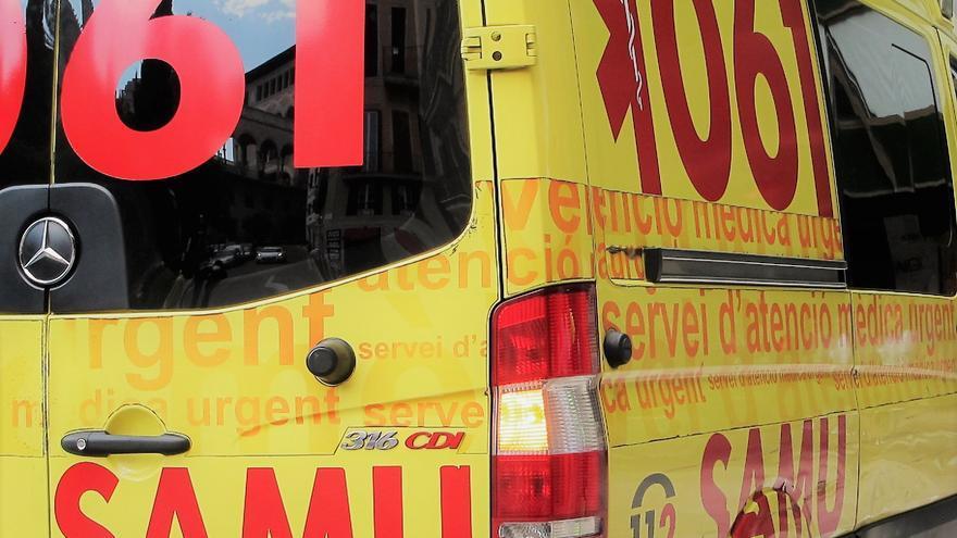 Herido grave un joven de 24 años en Ibiza tras caer por el hueco del ascensor