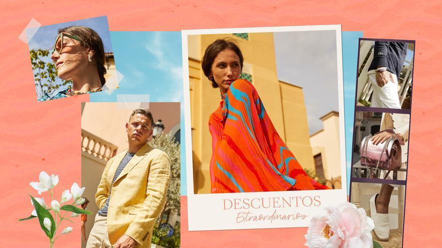 Virtual Shopping: marcas de moda exclusivas nacionales e internacionales sin salir de casa y a un solo click