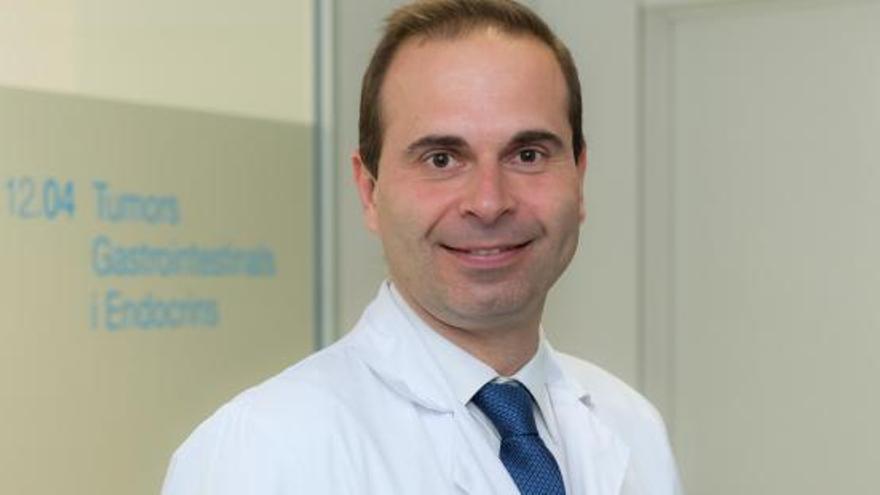 Confirmen la utilitat d'un fàrmac per a pacients amb càncer diferenciat de tiroide sense opcions de tractament