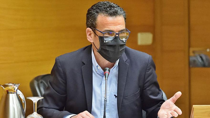 Costa propone un nuevo modelo con un administrador único para À Punt