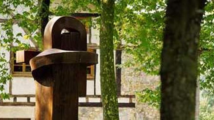 Chillida Leku reabrirá sus puertas en abril tras más de ocho años cerrado