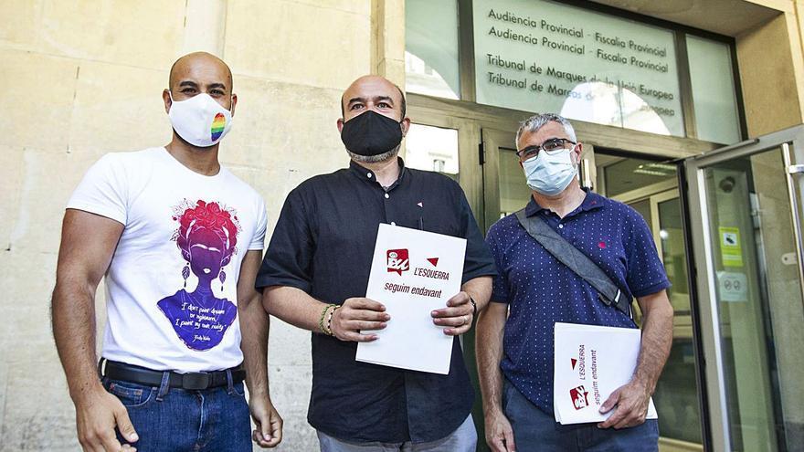 La Fiscalía investiga la denuncia por presunto fraccionamiento de contratos en Urbanismo