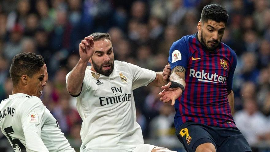 Un Barça-Madrid madrugador: el Clásico se jugará en octubre