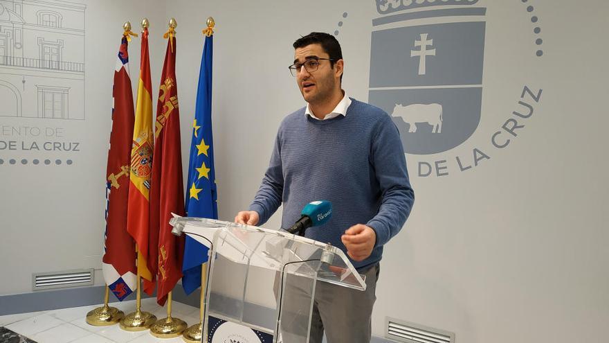 La Oficina de la Agencia Tributaria de la Región de Murcia regresa a Caravaca
