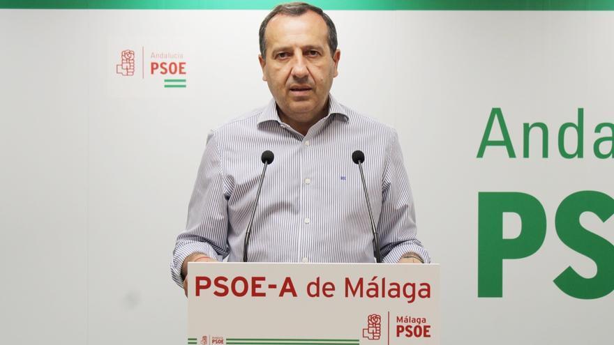El PSOE valora la renovación de los detectores de temperatura de los trenes de la LAV Córdoba-Málaga