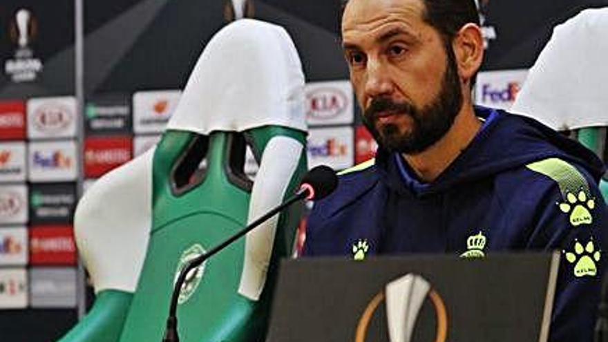 L'Espanyol no exposarà els titulars en el duel europeu