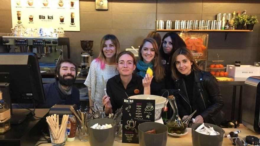 Una webserie valenciana opta a cuatro premios en el Seriesland de Bilbao
