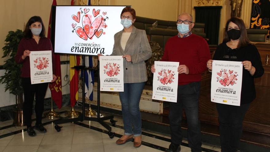 El Ayuntamiento premiará las compras en Jumilla del 8 al 14 de febrero