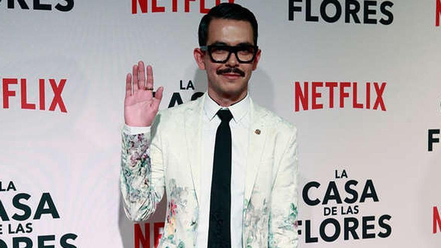 'Érase una vez... Pero ya no', primera serie musical de Netflix