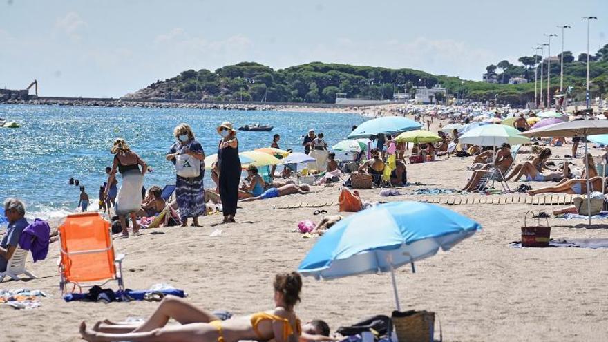 La temperatura podria pujar 5ºC a finals de segle a Girona