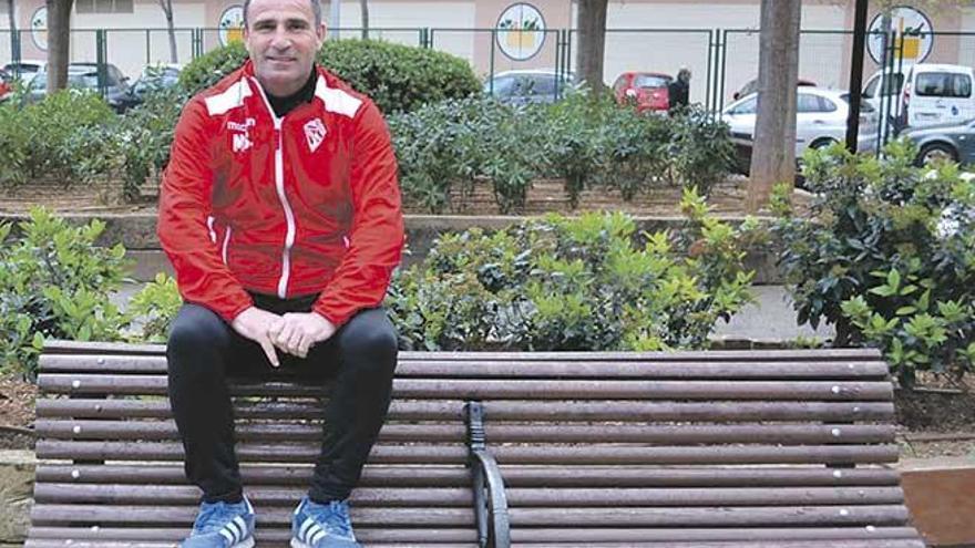"""Miguel Soler: """"El entrenador que se crea que gana partidos tiene un problema"""""""