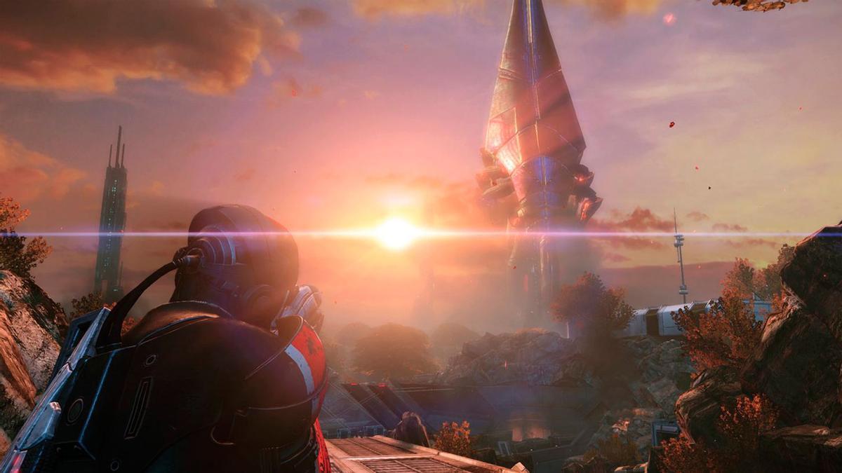 Mass Effect Legendary Edition: Bioware anuncia mejoras en varios aspectos del juego.