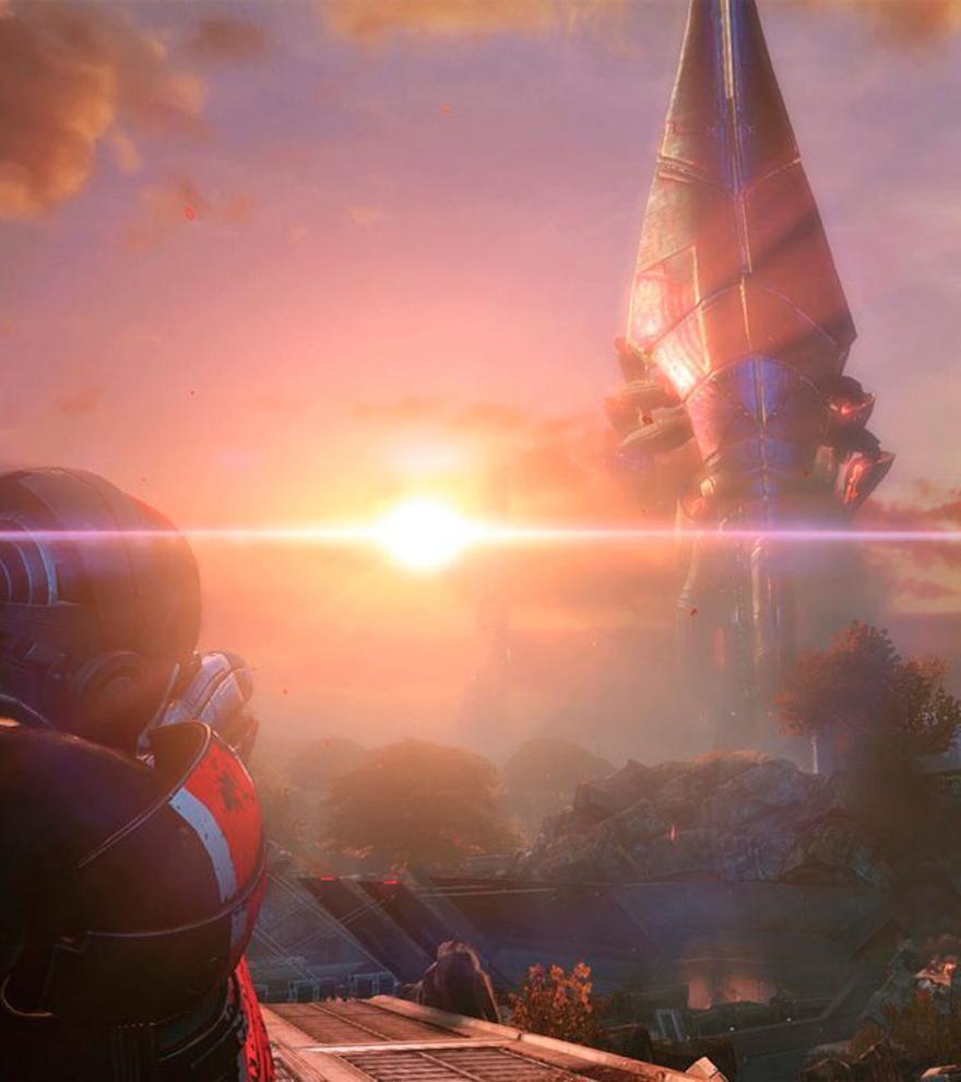 Mass Effect Legendary Edition: Bioware anuncia mejoras en varios aspectos del juego