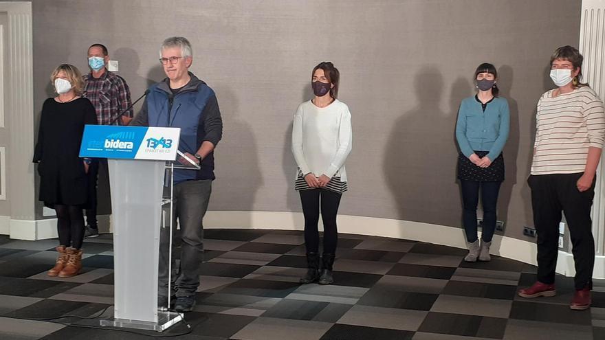 Los acusados de pertenecer al frente jurídico de ETA se abren a alcanzar un acuerdo con la Fiscalía