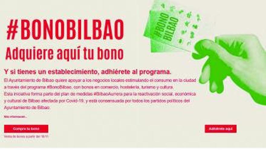 Gijón se fija en los bonos de Bilbao